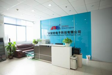 Guangzhou Andea Electronics Technology Co., Ltd.