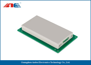 Cina Shielded Anti Collision RFID Reader, ISO14443A / B ISO18000 - 3Mode3 Pembaca RFID ISO 15693 pemasok