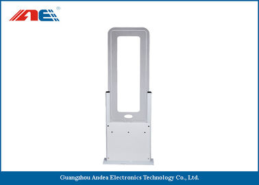 Cina 2D 13.56MHz RFID Reader Security Entrance Channel With Sound Light Alarm Function pemasok