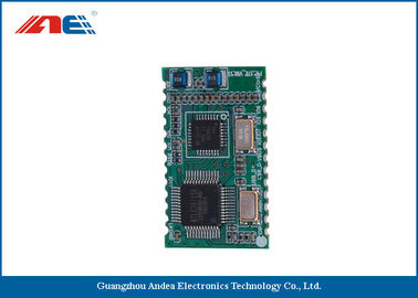 Cina High Frequency Proximity RFID Reader Module With TTL / USB Communication Interface pemasok