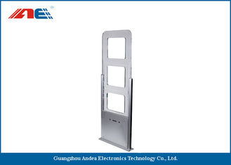 Cina Door RFID Reader Long Distance , Library Security Gates Support Tag UID Detection pemasok