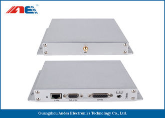 Cina Single Channel Fixed RFID Reader RS232 Communication Interface 1030g pemasok