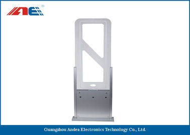 Cina 2D IOT RFID Reader Gate Antenna Infrared Function For RFID Attendance Management System pemasok