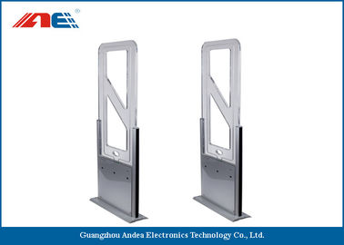 Cina Fixed Barrier Free RFID Gate Reader Automatic Attendance Devices Anti - Collision pemasok