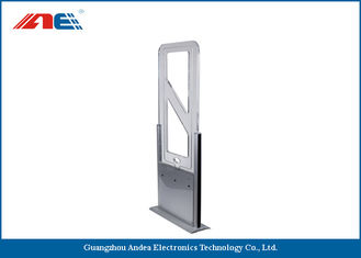 Cina Adjustable Width Ethernet RFID Reader RFID Channel Gate For Conference Attendance System pemasok