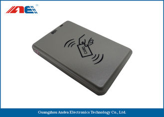 Cina Mifare Card NFC RFID Reader With USB Interface DC 5V Power Supply pemasok