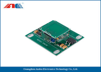 Cina Built In Near Field Communication NFC Card Reader , RFID NFC Reader Writer 13.56MHz pemasok