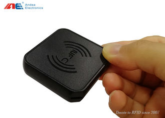 Cina 13.56MHz NFC Contactless Smart Card IOT RFID Reader Easy Carry pemasok