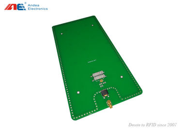 Cina Customized RFID Antenna Reading Range 45CM , Embedded RFID PCB Antenna 190g pemasok
