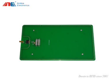 Cina 13.56MHz PCB RFID Reader Antenna Embedded In Automatic Guided Vehicle 30 x 15 cm pemasok