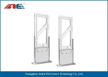 Cina Fungsi Infrared HF RFID Gate Reader Intelligent Attendance Channel Untuk Pameran Distributor