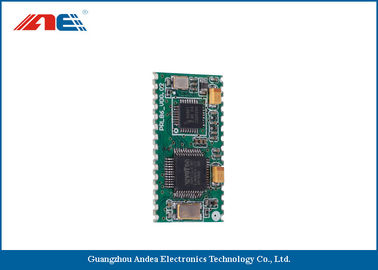 Cina Modul Pembaca RFID 13.56MHz ISO15693 ISO18000 - 3 Mode 3 ISO14443A Distributor