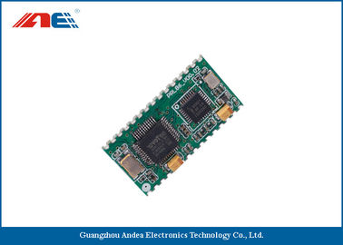 Cina Durable Rectangle Shape Mifare Reader Module For RFID Access Control System Distributor