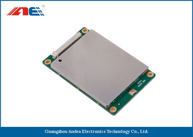 Cina Host And Scan Work Mode RF Reader Module , 65CM Range RFID Card Reader Module Distributor