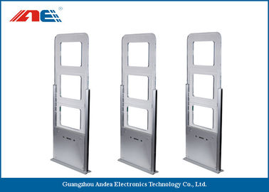 Cina 3D IOT RFID Gate Reader Antenna ISO15693 For Library Anti Theft RFID Gate Entry Systems Distributor