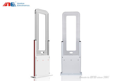 Cina RFID Walk Through Attendance Gate For School Management System Integrate SMS Distributor